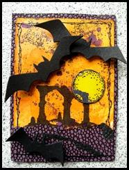 Kingdom of the Bat Queen