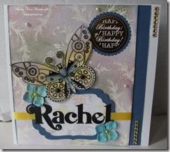 Rachel 2014